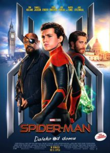 Spider-Man: Daleko od domu2019