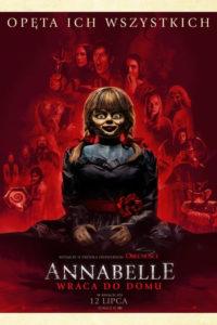 Annabelle wraca do domu2019