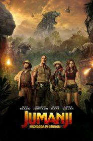 Jumanji: Przygoda w dżungli