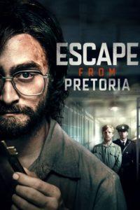 Ucieczka z Pretorii