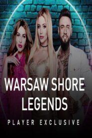 Warsaw Shore Sezony 13 i 14
